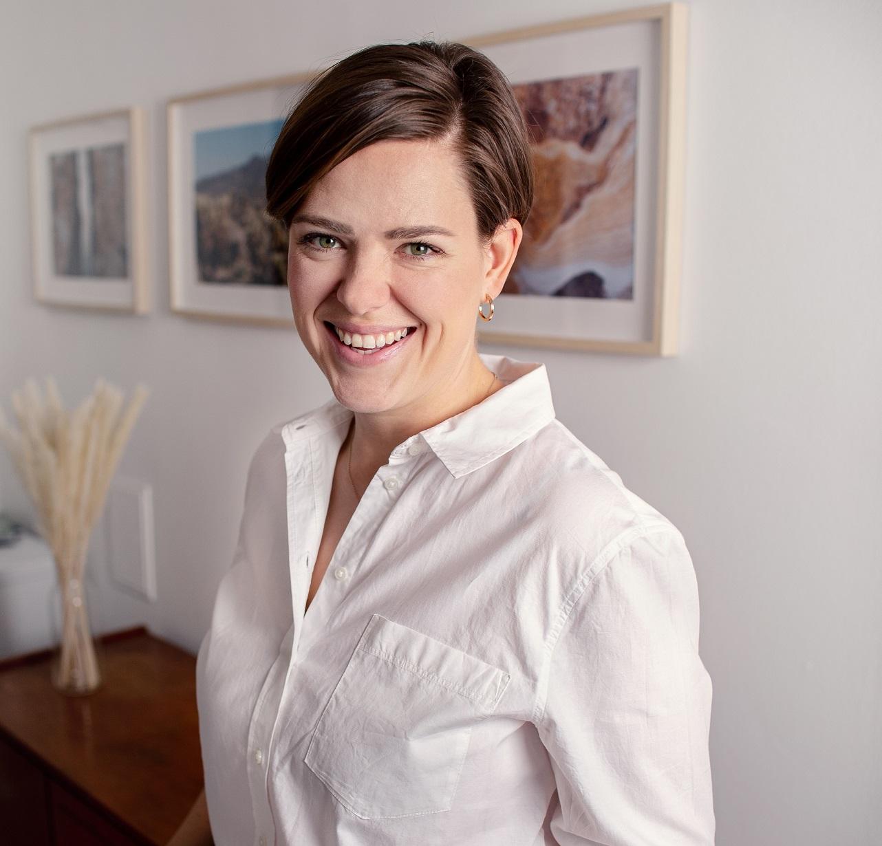 Christin Köppen - Professional Organizerin in Berlin