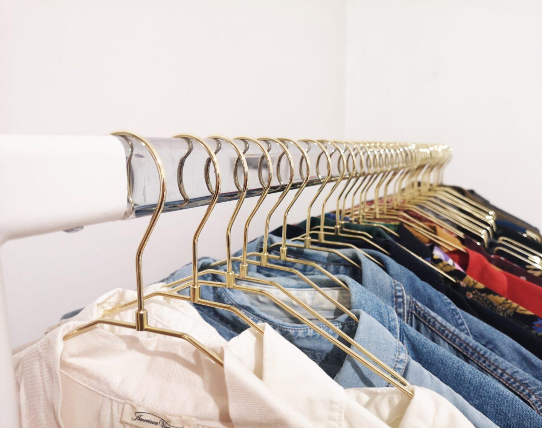 Projekt #10: Kleiderstange
